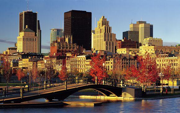 Rendez-vous... à New York et Montréal