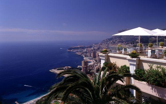 Vista Palace Hotel & Beach Resort  5*