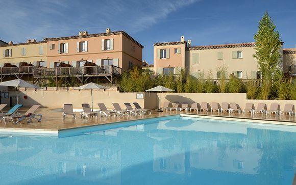 Provence Résidence Les coteaux de Pont-Royal