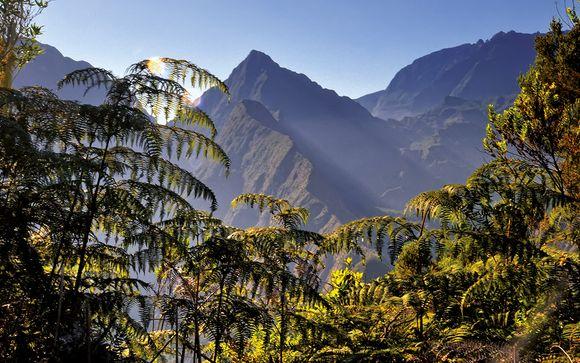 Circuit Impressions Réunionnaises - 7 nuits - St Denis de la Réunion - Jusqu'     à -70% | Voyage Privé