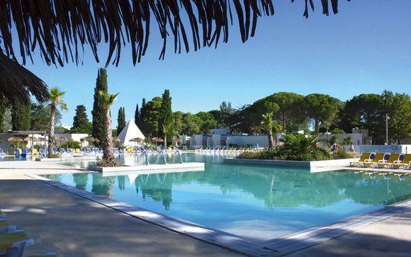 Club Belambra Presqu'île du Ponant