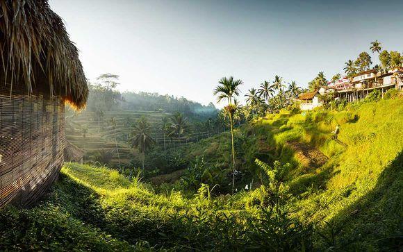 Rendez-vous... en Indonésie