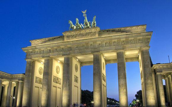 Suivez-nous... En Allemagne, République Tchèque et Autriche
