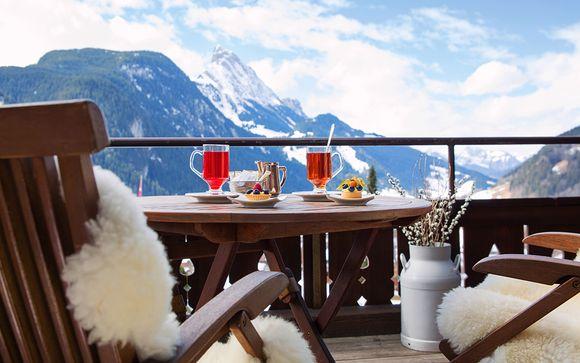 Steigenberger Alpenhotel & Spa 4*