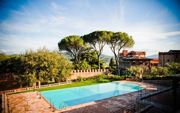 Borgo Dei Conti Resort 4*
