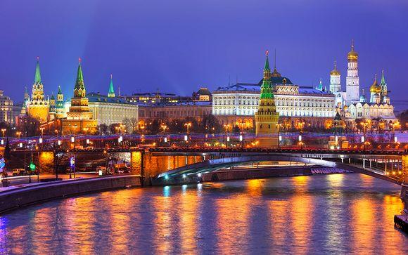 Rendez-vous... en Russie