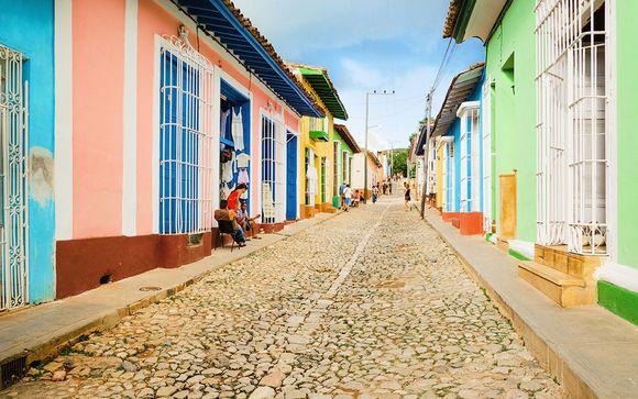Circuit privatif Cuba & Extension Varadero