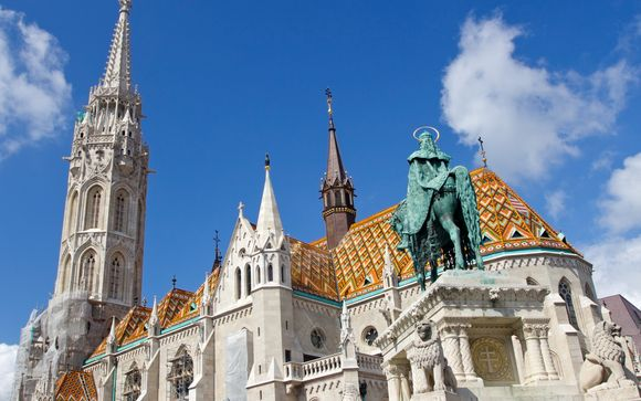 Rendez-vous... à Budapest