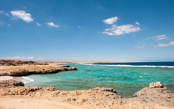 Rendez-vous... en Egypte