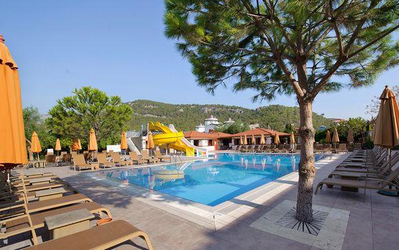 Rendez vous... À Antalya