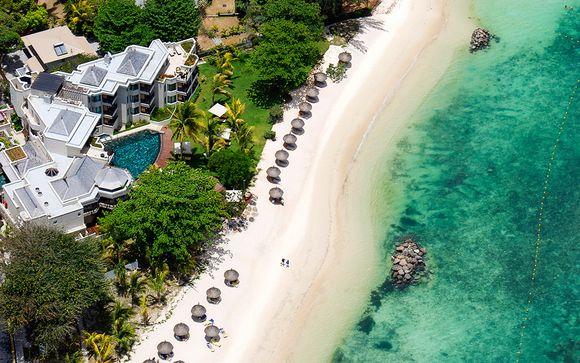 Hôtel Le Cardinal Exclusive Resort 5*