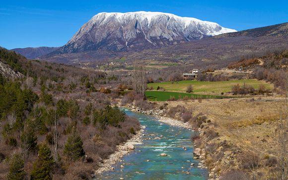 Rendez-vous... dans les Pyrénées Aragonaises