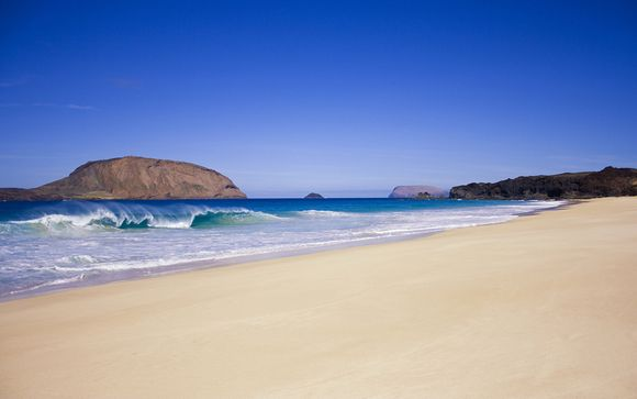 Rendez-vous à... Lanzarote
