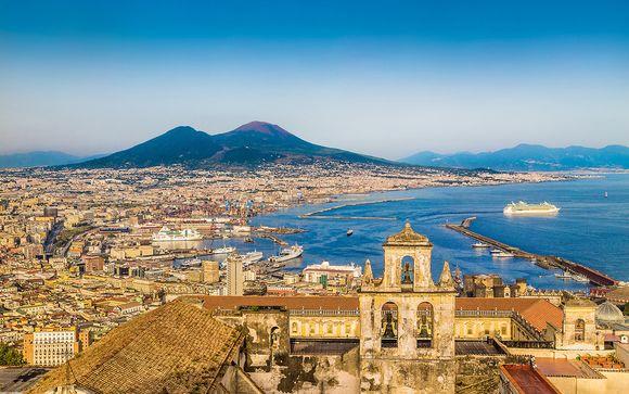 Rendez-vous ... à Naples
