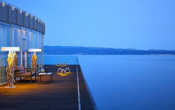 Radisson Blu Resort Split 4*