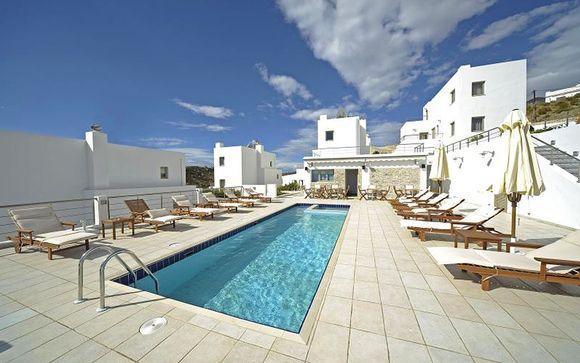 Lenikos Resort 4*