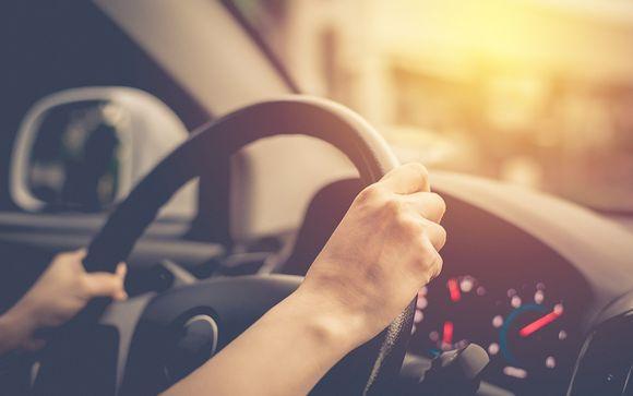 Pour des vacances en toute autonomie : En voiture !
