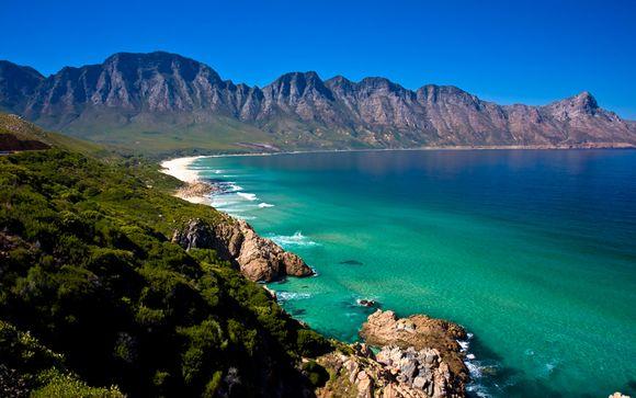 Circuit mystère au Cap Vert