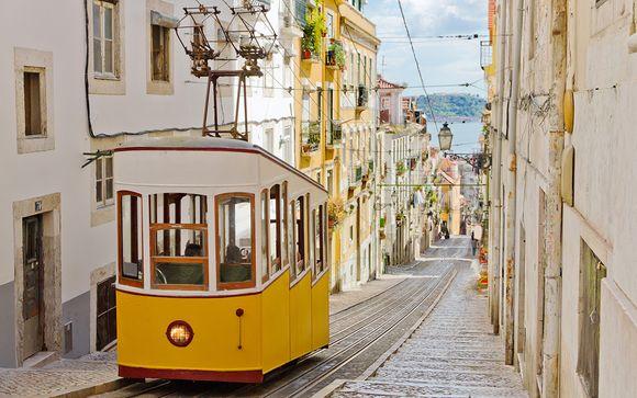 Rendez-vous à Lisbonne