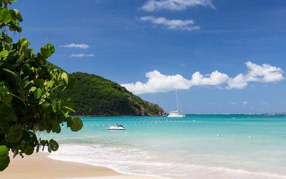 Rendez-vous... en Martinique