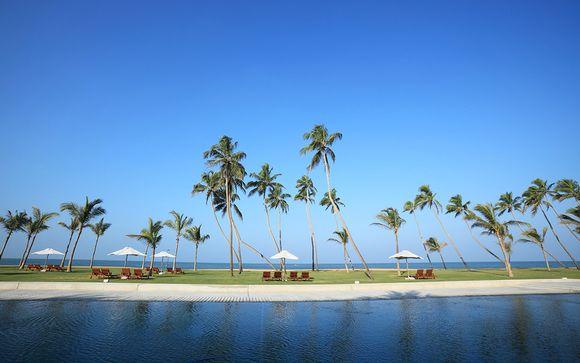 Votre extension à l'hôtel Anantaya Resort & Spa