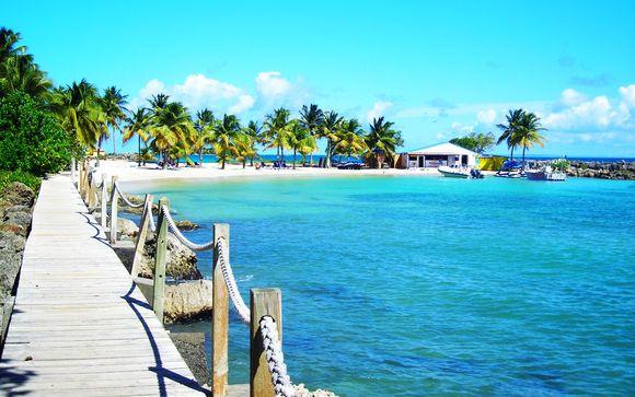 Résidence Caraïbes Royal 4*