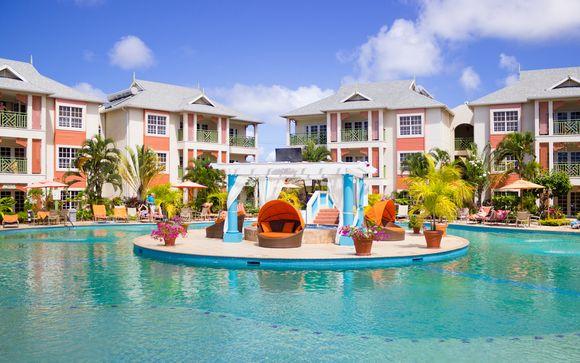 Hôtel Bay Gardens Beach Resort 4*