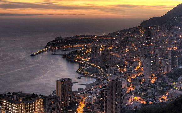 Le Grand Prix de Formule 1 de Monaco