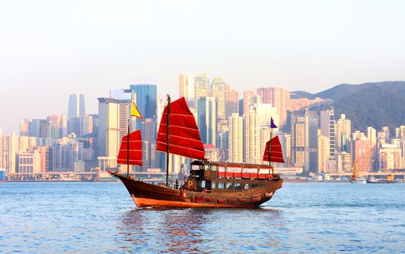 Zoom sur votre extension 4 jours et 3 nuits à Hong Kong