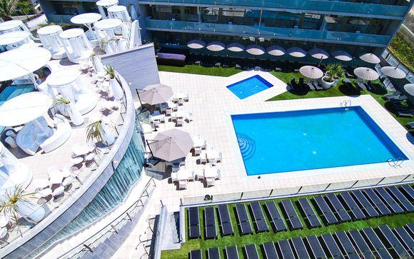 Espagne Salou - Apparthotel Four Elements Suites 4* à partir de 95,00 €