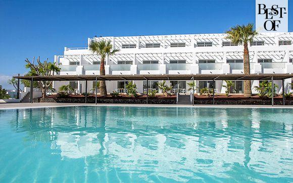 Ô Club Sentido Suites Aequora Lanzarote 4* Sup - Arrecife - vente-privee - hotel - promo - vente-flash