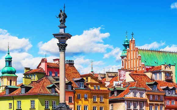 Rendez-vous... en Pologne