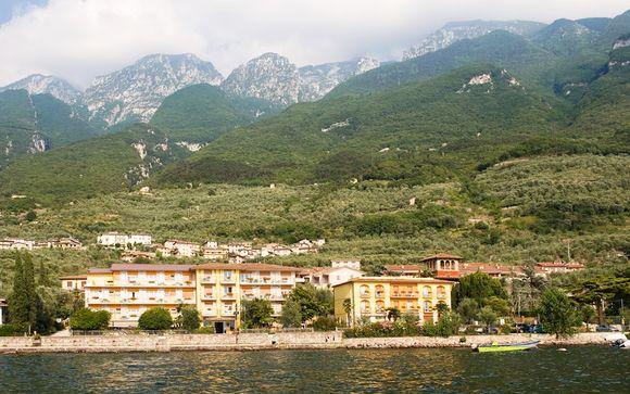 Rendez-vous... à Gardone Riviera