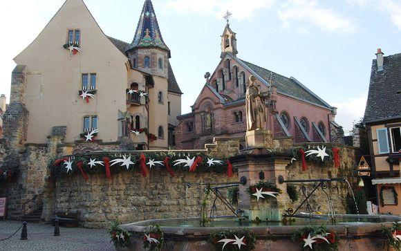 Rendez-vous en Alsace