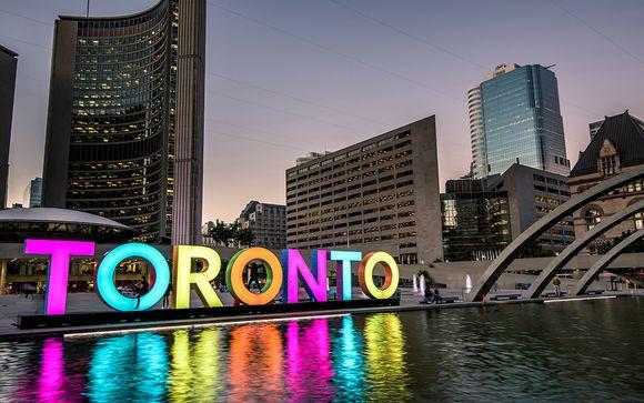 gratuit rencontres annonces Toronto