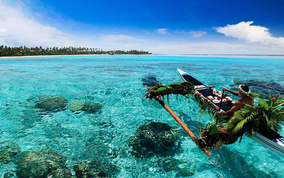Meridien Tahiti 4 Sofitel Bora Bora 4 Et Sofitel Moorea 5 Papeete Jusqu A 70 Voyage Prive