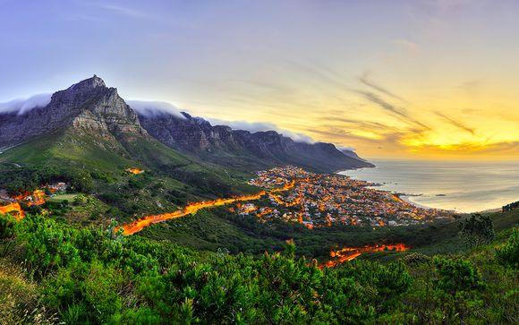 Incroyable Afrique du Sud en 9 ou 10 nuits