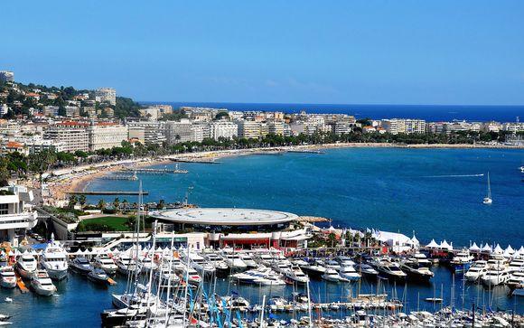 Rendez- vous... à Cannes