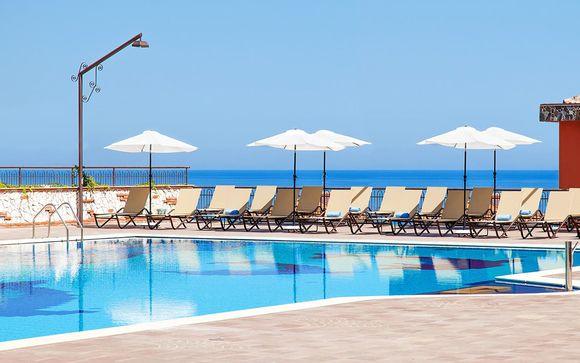 Diamond Naxos Taormina 5*