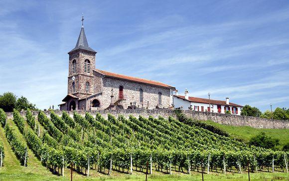 Rendez-vous... dans le Pays Basque