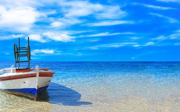 Annabelle Beach Resort 4*