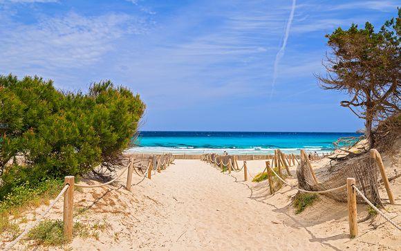 Espagne Palma de Mallorca - Hôtel Bahia Cala Ratjada 4* à partir de 131,00 €