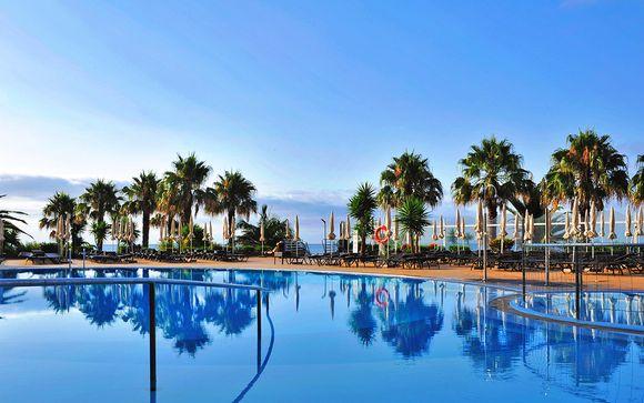 Hôtel Four View Oasis 4*