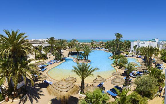 Hôtel Fiesta Beach 4*