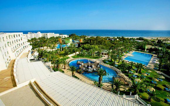 Hôtel Club Holiday Manar 5*