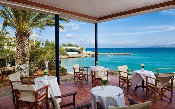Ariadne Beach Hotel 4*