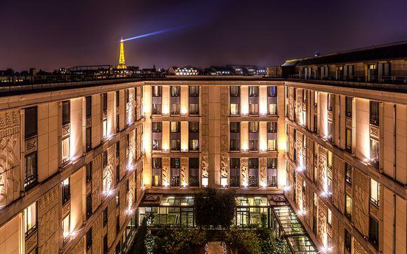 France Paris - Hôtel du Collectionneur 5* à partir de 109,00 € (109.00 EUR€)