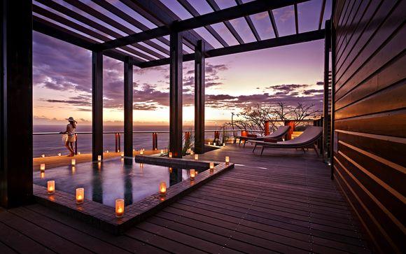 Ile Maurice Flic-en-Flac - Palm Hotel et Spa 5* et séjour possible à Maurice à partir de 455,00 € (455.00 EUR€)