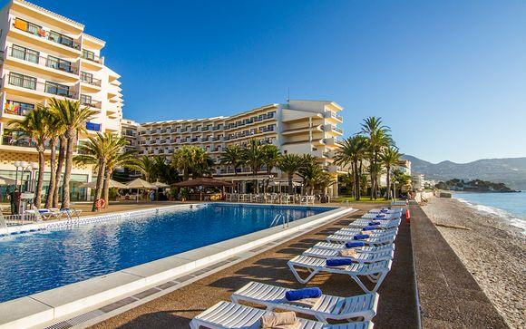 Hôtel Cap Negret 4*