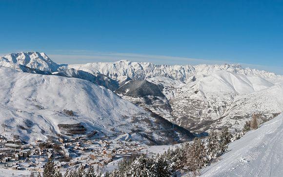 Rendez-vous... en Isère
